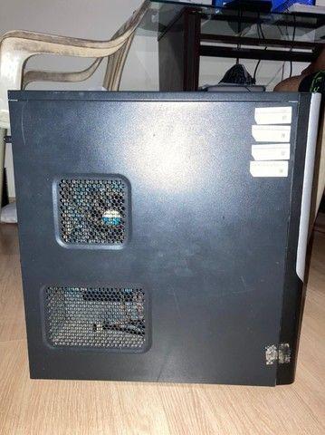 Computador Intel I7 2ª, 500gb, 500w, 8gb - Foto 2