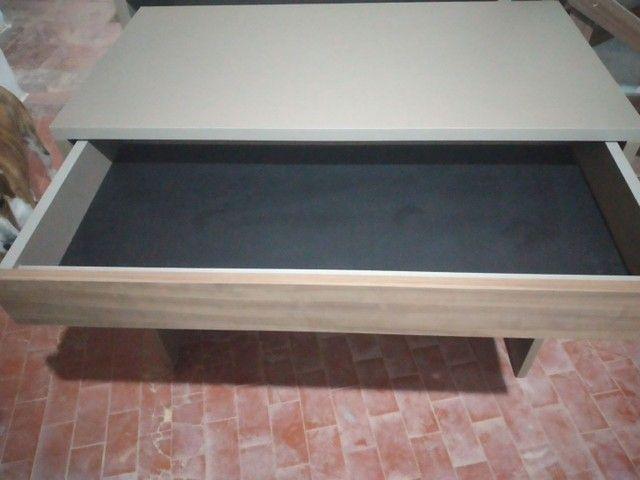 Escrivania com gavetão! - Foto 2