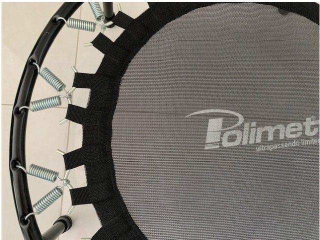 Trompolim Jump marca Polimet Semi Pro 0307 - Foto 3