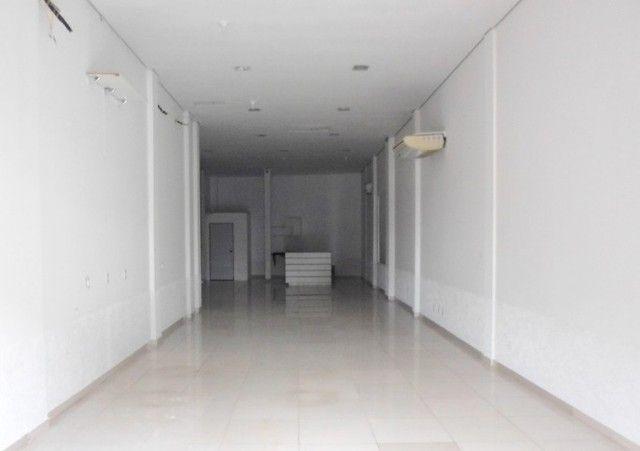 Ponto Comercial / Locação Rio Branco/Bosque/Área Construída:110.00 m²
