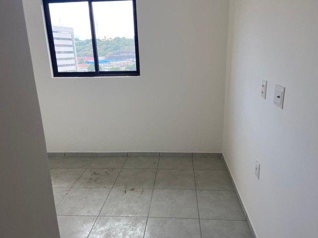 Apartamento recém entregue NOVO. - Foto 15
