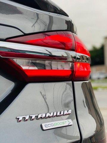 Fusion Titanium 2.0 EcoBoost Aut. 2018!! - Foto 3