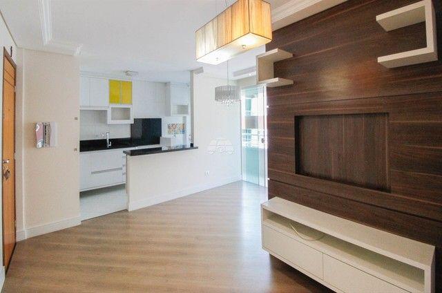 Apartamento à venda com 2 dormitórios em Bacacheri, Curitiba cod:933652