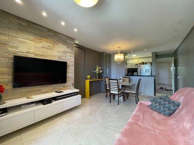 AB346 - Apartamento com 03 quartos/ fino acabamento/ 02 vagas - Foto 3