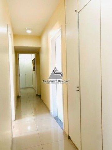 Apartamento com 3 dormitórios à venda, 158 m² por R$ 850.000,00 - Aldeota - Fortaleza/CE - Foto 11