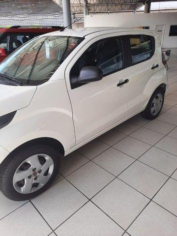 Fiat Mobi Like 1.0 2020 - Foto 3