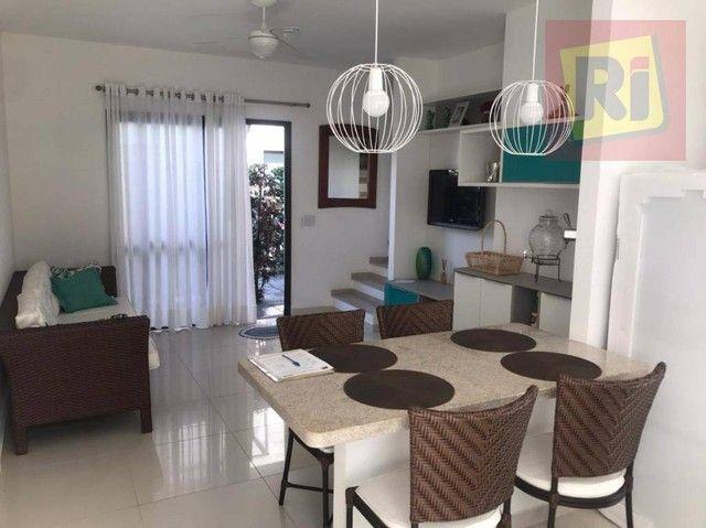 Village à venda, 143 m² por R$ 650.000,00 - Maitinga - Bertioga/SP - Foto 5