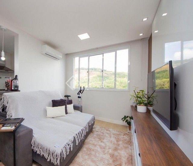 Apartamento para alugar com 2 dormitórios em Jardim carvalho, Porto alegre cod:344525 - Foto 3