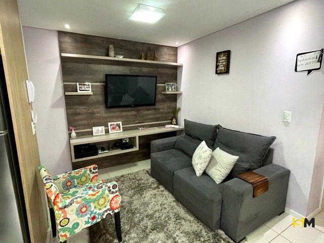 Apartamento à venda com 2 dormitórios em Costa e silva, Joinville cod:SM645 - Foto 20