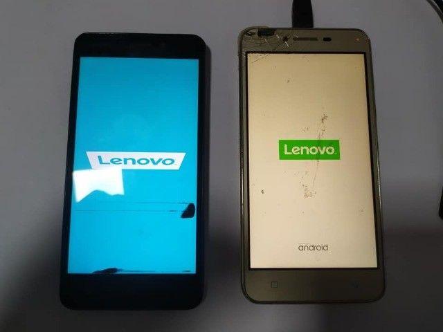 Lenovo k5 , Leia descrição - Foto 2
