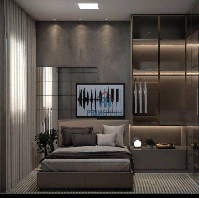 Apartamentos com 2 e 3 dormitórios à venda, 49 m² e 70 m²- Morada do Ouro - Cuiabá/MT - Foto 17