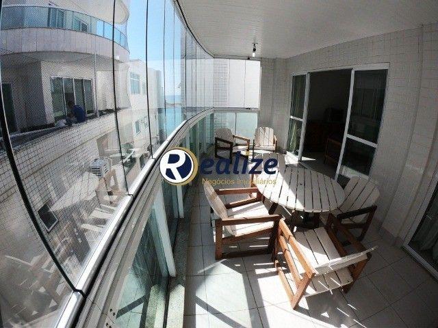 AP00014 Apartamento com 04 quartos sendo 03 com Suítes Enseada Azul Guarapari-ES - Foto 17