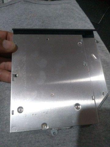 Gravador De Dvd Sata Do Notebook Lgs460 Gt70n