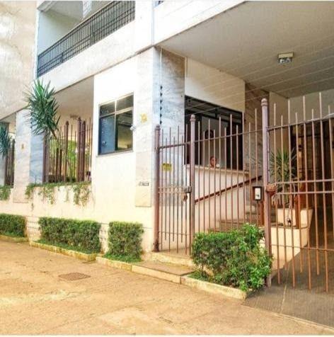 Edifício Gilberto Mestrinho - vende excelente apartamento 2/4 - Foto 6