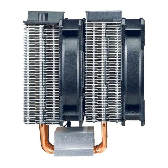 Air Cooler Para Processador  Intel / Amd Master Air Ma621p - Loja Natan Abreu - Foto 5