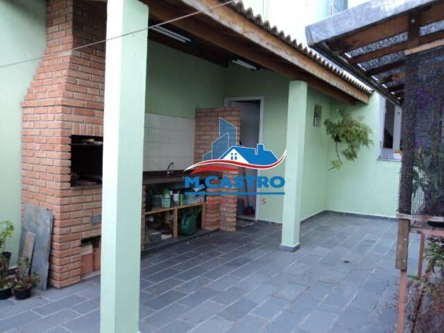 Casa Sobrado 02 Dormitórios - 02 Vaga de Garagem - Campo Limpo