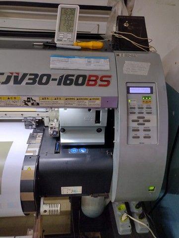 Impressão Digital - Foto 2