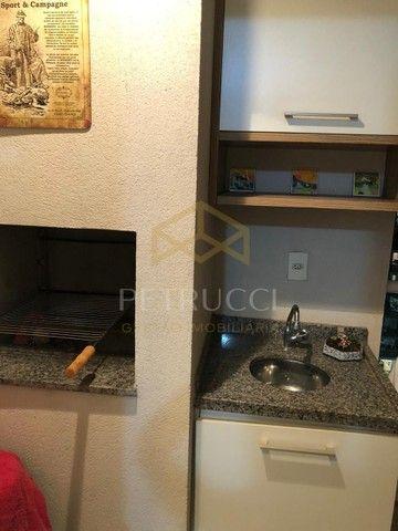 Apartamento à venda com 2 dormitórios em Mansões santo antônio, Campinas cod:AP006547 - Foto 5
