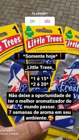 Little Trees 100% Importado - Foto 3