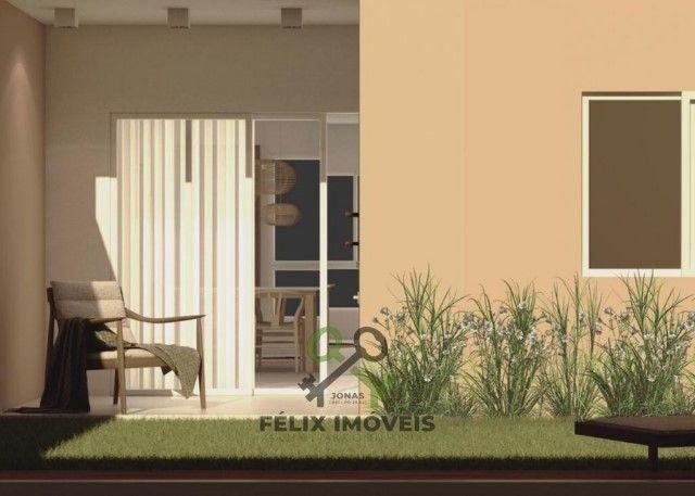Felix Imóveis| Casa em Praia de Leste - Foto 2