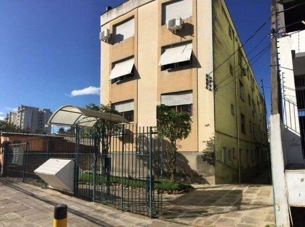 Kitchenette/conjugado à venda com 1 dormitórios em Jardim lindóia, Porto alegre cod:SU157