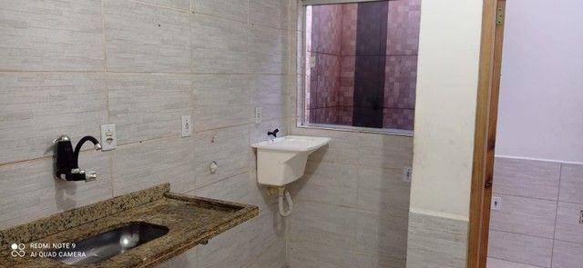 Aluga - se sala/quarto com aproximadamente 27m². - Foto 6