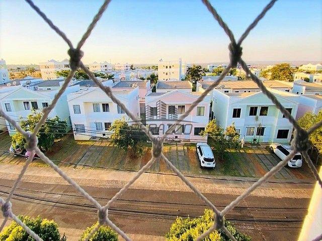 Vende-se ótimo Apartamento no Jardins Mangueiral na QC 11 por R$ 265.000,00 - Foto 8