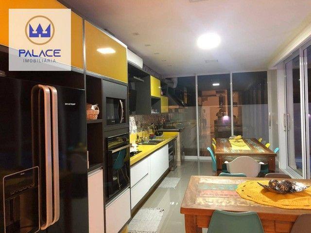Casa com 3 dormitórios à venda, 390 m² por R$ 2.600.000,00 - Jd Botanico - São Pedro/SP - Foto 13