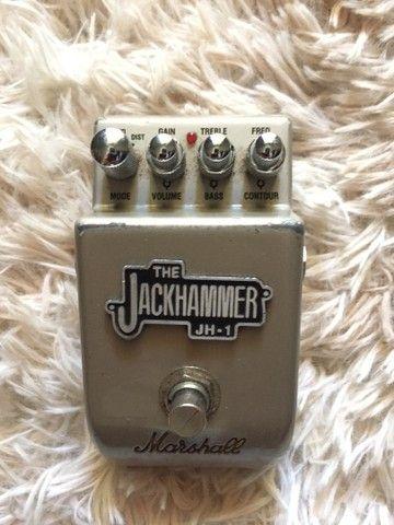 Pedal Jackhammer jh-1