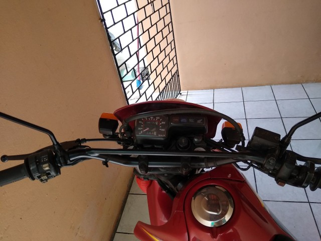 Honda xr200r - Foto 2