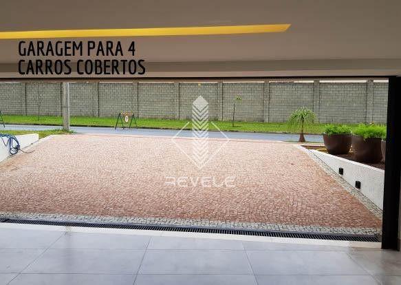 Excelente Sobrado à venda, Jardins Lisboa, GOIANIA - GO - Foto 11