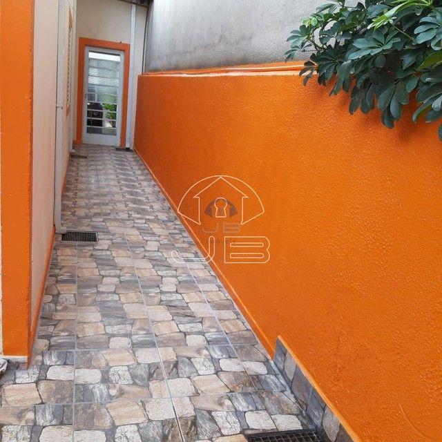 Casa à venda com 3 dormitórios em Jardim bom retiro (nova veneza), Sumaré cod:VCA002601 - Foto 19