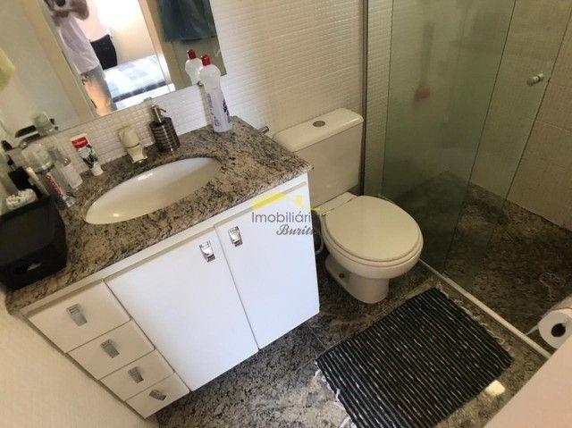 Apartamento à venda, 3 quartos, 1 suíte, 2 vagas, Buritis - Belo Horizonte/MG - Foto 20