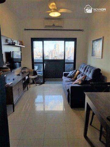 Apartamento à venda, 60 m² por R$ 320.000,00 - Embaré - Santos/SP - Foto 2