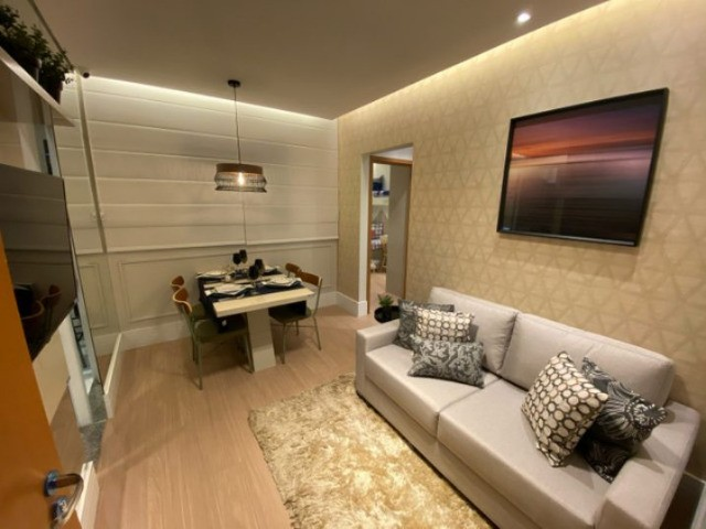 Residencial Villa Duo Samambaia  #df04 - Foto 8