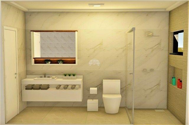 Apartamento à venda com 3 dormitórios em Balneário paese, Itapoá cod:937169 - Foto 10