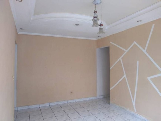 Apartamento em Encruzilhada, Santos/SP de 61m² 2 quartos à venda por R$ 325.000,00