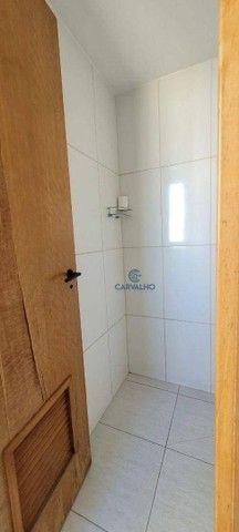 Apartamento com 4 dormitórios à venda, 165 m² por R$ 630.000,00 - Centro Norte - Cuiabá/MT - Foto 8