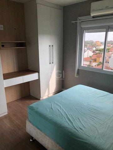 Apartamento à venda com 2 dormitórios em Vila cachoeirinha, Cachoeirinha cod:YI460 - Foto 12