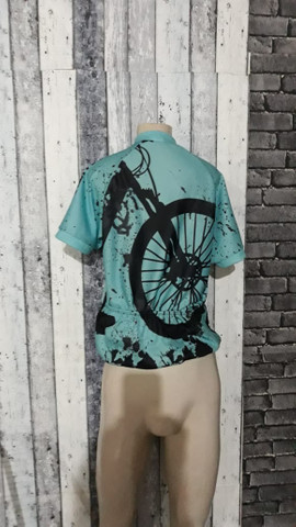 Camisa ciclista - Foto 2