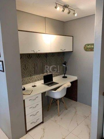 Apartamento à venda com 3 dormitórios em Passo da areia, Porto alegre cod:VP87975 - Foto 13