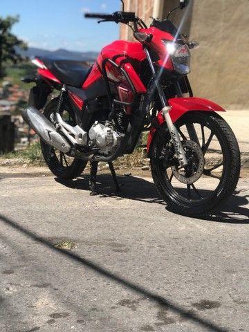 Titan 160  - Foto 3