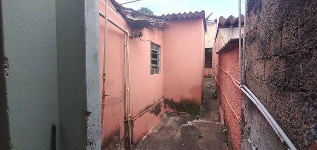 Casa a venda dois qtos 3 barracos duas salas no Setor Campinas lado da Leste Oeste finalid - Foto 18