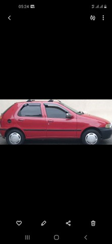 FIAT PALIO 2000 - Foto 4