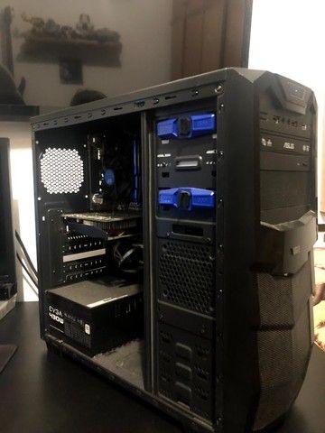 Computador Gamer i3, GTX 750, 8Gb RAM - Foto 2