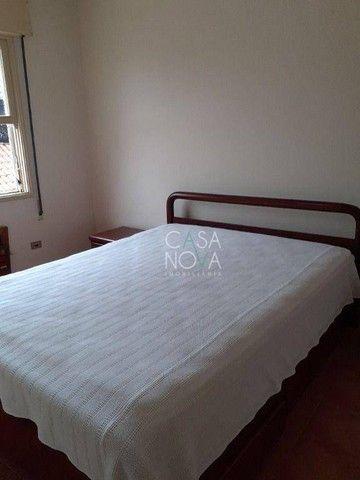 Apartamento com 2 dormitórios à venda, 90 m² por R$ 430.000,00 - Embaré - Santos/SP - Foto 14