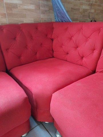 Sofá em L - Foto 3