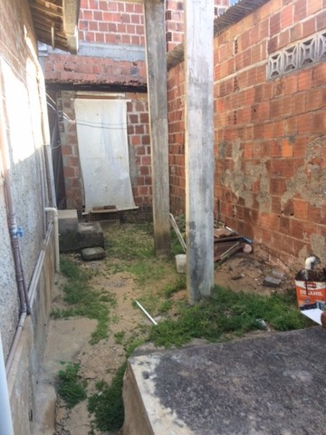 Ótima Casa 147m2, 2 Quartos Sendo 1 Suíte no Bultrins Troco em Carro ou Imóvel em Igarassu - Foto 15