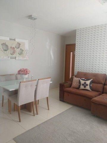 Apartamento 2/4 com Suíte na Artêmia Pires no Sim  - Foto 13