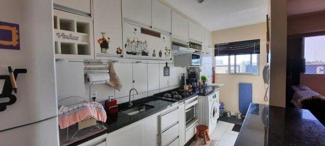 Long Beach: Apartamento planejado, nascente, com vista para o Parque do Cortado - Foto 15